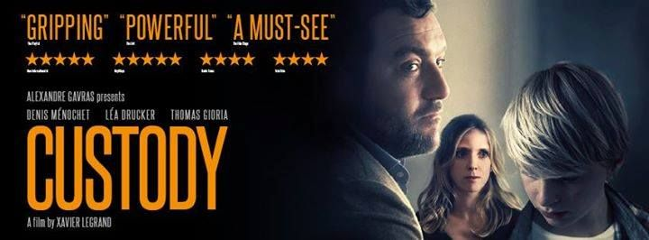 Image result for custody film french