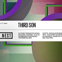 Third Son at The Nest