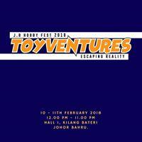 ToyVentures (J.B Hobby Fest 2018)
