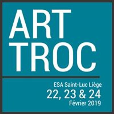 ART TROC ESA Saint-Luc Liège