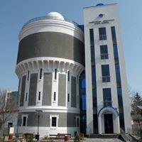 "Observatorul Astronomic ""Victor Anestin"" Bacau"