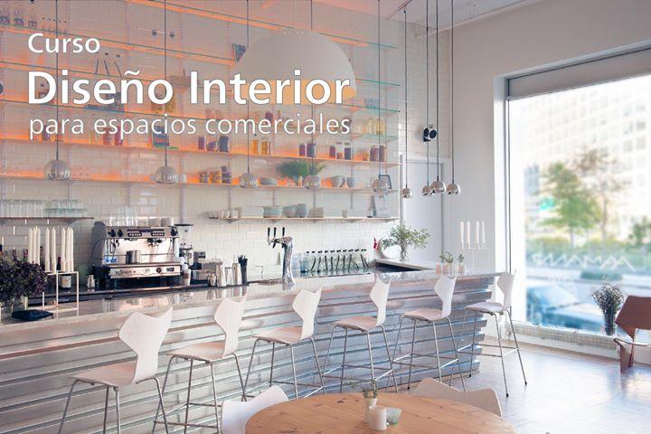 Curso de Diseño Interior para comercios at Circuito Juan Pablo ll ...
