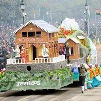 Welcome in Uttarakhand