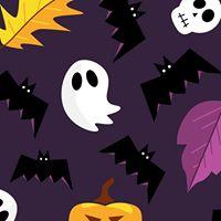 Boo Boos Halloween Weekend