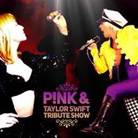 Pnk &amp Taylor Swift Tribute Show