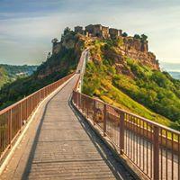 Gita a Civita di Bagnoregio  Parco dei Mostri