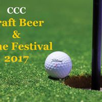 CCC Craft Beer &amp Wine Festival