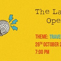The Last Word Open Mic Travel Diaries Vol.II