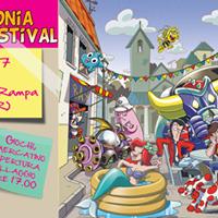 Cartoonia Music Festival