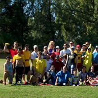 5th Annual UCR Ultimate Frisbee Halloween Hat Tournament