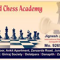 1st Anand Chess Tournament