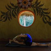 Beautiful Backbends and Inversions with Philippa Asher