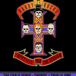 The Hardy Bucks