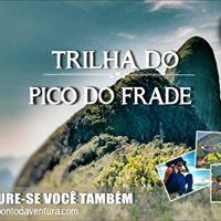 Trilha Pico do Frade - Nvel Difcil