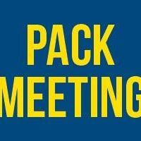 Pack Meeting