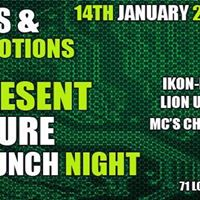 Payback &amp KLP Present Past Present and Future Album Launch Party