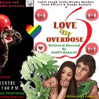 Love Ka Overdose