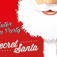 Winter Salsa Party - Secret Pre-Santa
