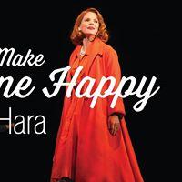 Make Someone Happy With Kelli OHara