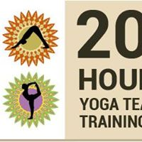 Yoga Teacher Training with Patricia Morris