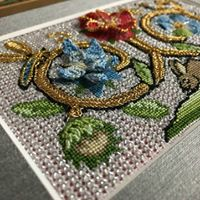 Regular Meeting  Ceylon Stitch