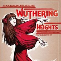 The Most Wuthering Heights Day Ever 2018 - Brussels Belgium