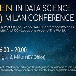 data scientist events in Milano, Today and Upcoming data