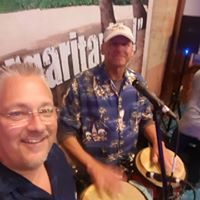Island Troy And Coconut Ken At Margaritaville Saturday 623 12p