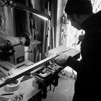Vuoi imparare a costruire una Cigar Box Guitar Corso pratico