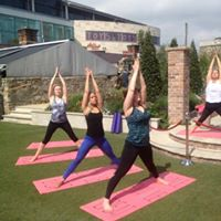 Free Yoga in the Garden of Imagination