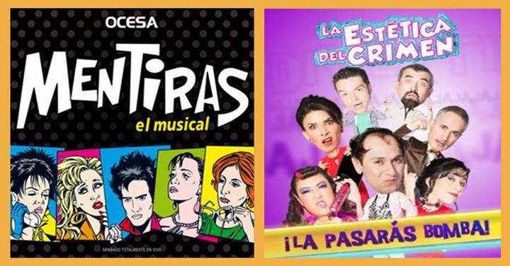 Tour a la CDMX para presenciar Exposicin y Obra de Teatro