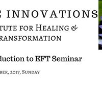 Free Introduction to EFT Seminar Pune