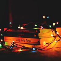 Christmas in book