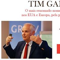 Palestra Tim Gallwey - A Essncia do Jogo Interior Alta Perform