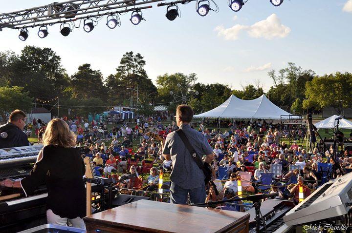 Festival in Sycamore 2018