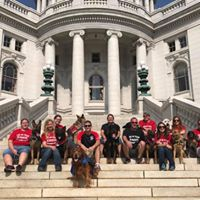 Go Team Therapy Dogs Two Day Certification Course
