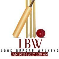LBW (Look Before Walking)