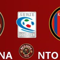 24 Giornata Serie C Girone C