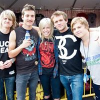 Tonight Alive &amp Silverstein at the Baltimore Soundstage