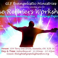 The Refiners Workshop