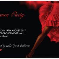 New York Ballroom Dance Party