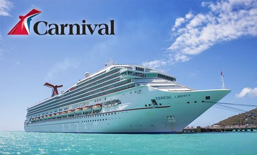 3 Nt Carnival Cruise  3 Nt Orlando Resort Stay 699 couple