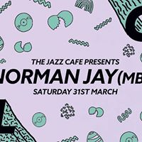 Soul City Norman Jay MBE