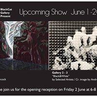Exhibition June 1-20