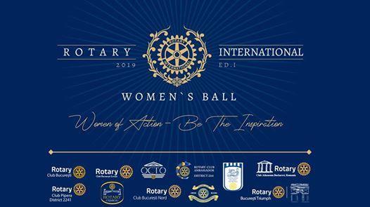 Rotary International Womens Ball