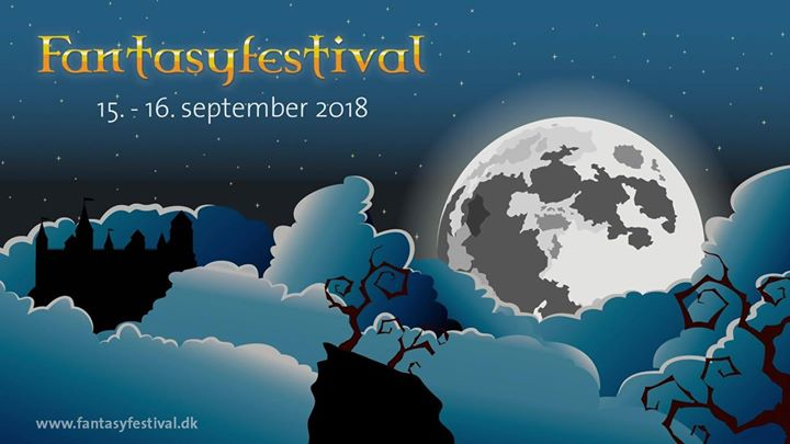Fantasyfestival 18