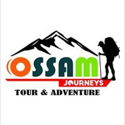 OSSAM Journeys