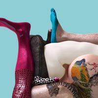 Exhibition launch - Gender Ideologies Artists from Korea