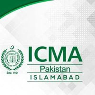 ICMAP North Region-Islamabad Campus