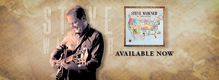 Steve Wariner in McMinnville TN